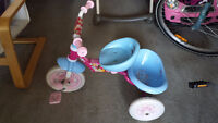 Huffy Disney Princess Tricycle
