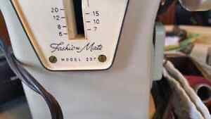 Sewing machine want gone asap