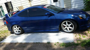2003 Acura RSX type s-MUST GO BEFORE WINTER