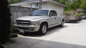 1998 Lowered Dodge Dakota