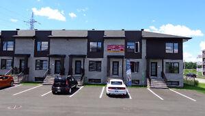 Nouveau projet de maison en rangée de type urbain West Island Greater Montréal image 1