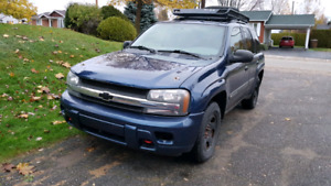Trailblazer 2004