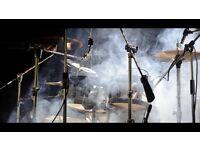 Aberdeen Drum Lessons summer offer