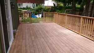 Patios. All materials. Many pics Kawartha Lakes Peterborough Area image 8