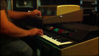 Piano Player/ Keys wanted for Jazz/Rock project