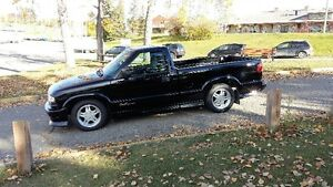 1999 Chev Extreme Truck