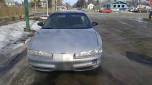 1999 Oldsmobile Intrigue Sedan - PRICE NEGOTIABLE ($2500 OBO)