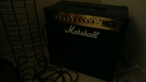 Marshall MG50FX Amplifier