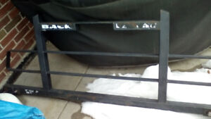 back rack for truck