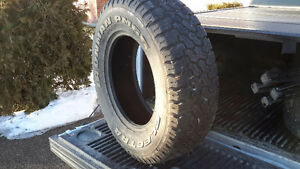 Ford f-150 truck tires and rims!!