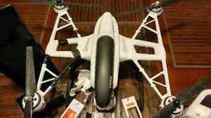 Drone PRICE DROP $500 YUNEEC Q500+ TYPHOON