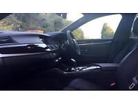 2013 BMW 5 Series 530d (258) M Sport 5dr Step Automatic Diesel Estate