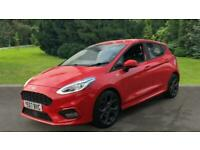 2017 Ford Fiesta 1.0 EcoBoost ST-Line X Automatic Petrol Hatchback
