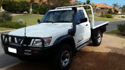 2000 GU - ST 4.2 turbo second owner mint Kinross Joondalup Area Preview