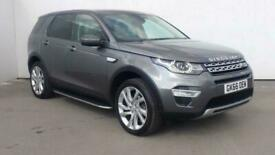 image for 2016 Land Rover Discovery 2.0 TD4 180 HSE Luxury 5dr Auto SUV diesel Automatic