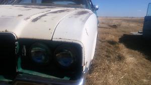 1972 cutlass Oldsmobile