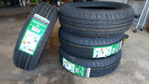 New 185/65R15 all season tires, $270 for 4