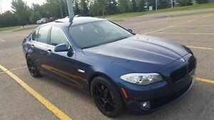 2011 BMW 535i , Mint NAV, private sale, no gst