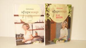 Soupesoup - Caroline Dumas