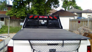 tonnuea cover from dodge ram 6.3 to 6.6 ft