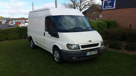 Ford Transit 2.0TDCi 280 MWB PX Swap Anything considered