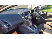 2011 Ford Focus 1.6 Ti-VCT Titanium Powershift 5dr