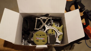 Switch Snowboard Binding Parts