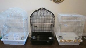 new bird cages