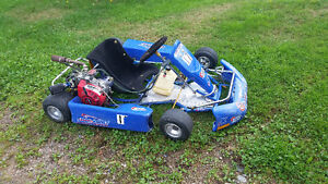 pro racing kart for sale
