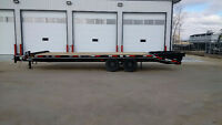 2016 FELLING DECK OVER TRAILERS