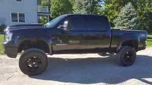 Gmc sierra Kitchener / Waterloo Kitchener Area image 1