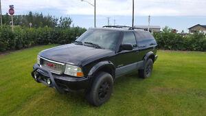 2005 GMC Jimmy SUV, Crossover