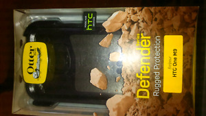 Otter box defender for HTC ONE M9