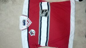 NHL All Star Jersey 2000 - Red XL