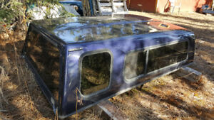 SERIOUSLY REDUCED!    Dodge Truck Canopy