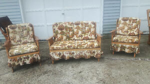 Furniture , antiques , chairs