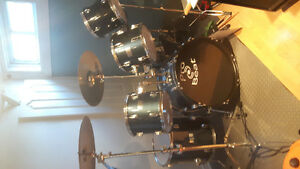 Drum set pro beat