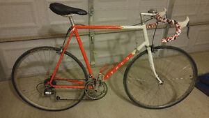 1989 Miyata 512 road bike
