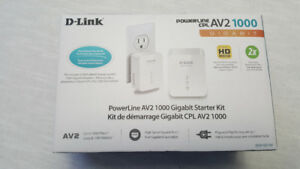 D-Link Home Network Power Extension Kit