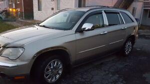 Chrysler Pacifica touring UN VRAI DEAL,liser cette annonce,nego