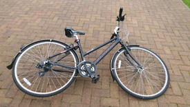 "Dawes Discovery 201 Ladies Hybrid Bike 18"" Frame Size"