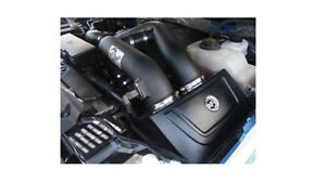AFE stage 2, cold air intake for f150 Strathcona County Edmonton Area image 3
