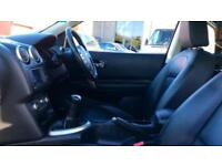 2011 Nissan Qashqai 1.6 (117) Tekna 5dr Manual Petrol Hatchback