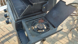 UniFlame BBQ Machine - Used - $60. Need gone