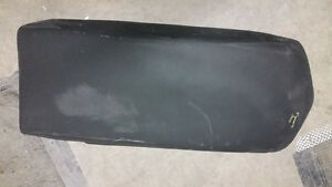 "4"" Cowl induction Hood Scoop"