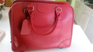 Colab purse/business carry on bag
