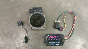 1987 Buick Grand National Maf Translator