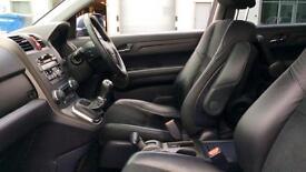 2011 Honda CR-V 2.2 i-DTEC ES 5dr Manual Diesel Estate