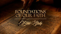 Foundations: Studies in Theology