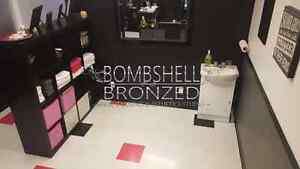 Space Available immediately in Sherwood park salon. Strathcona County Edmonton Area image 3